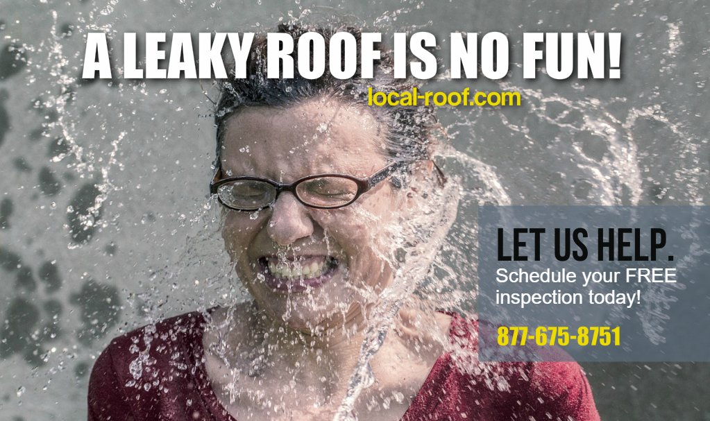 Have You Checked Your #Roof Lately?  FREE #Roofing Evaluations 877-675-8751   http:// local-roof.com  &nbsp;    #roofingcontractor #localroof #roofing<br>http://pic.twitter.com/wS3LWmhHKA
