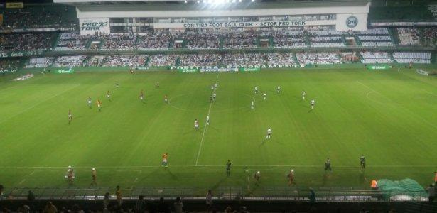 Atlético-PR alega contrato com o Coritiba e indica Couto à Conmebol https://t.co/oWh1n3BzV6