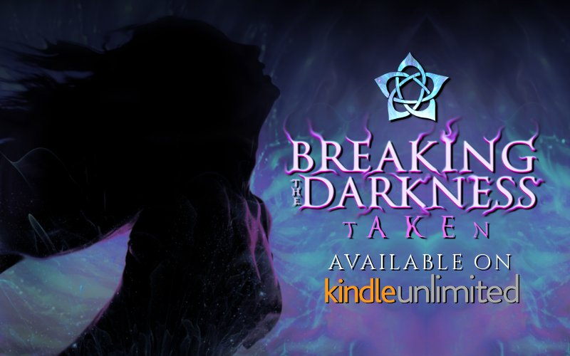 """TAKEN ~ &quot;This book is just what us #paranormal junkies love."""" #review #KU #FeliciaStarr #IARTG #asmsg #bookboost  http:// amzn.to/2bbAO3L  &nbsp;  <br>http://pic.twitter.com/LI3Inubc5O"""