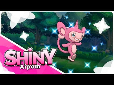 #predictions #PokemonGO #pokemongopredictions  after that it will be a raid event. #shinys #aipom only available through raid victories<br>http://pic.twitter.com/TTlUGbjaL3