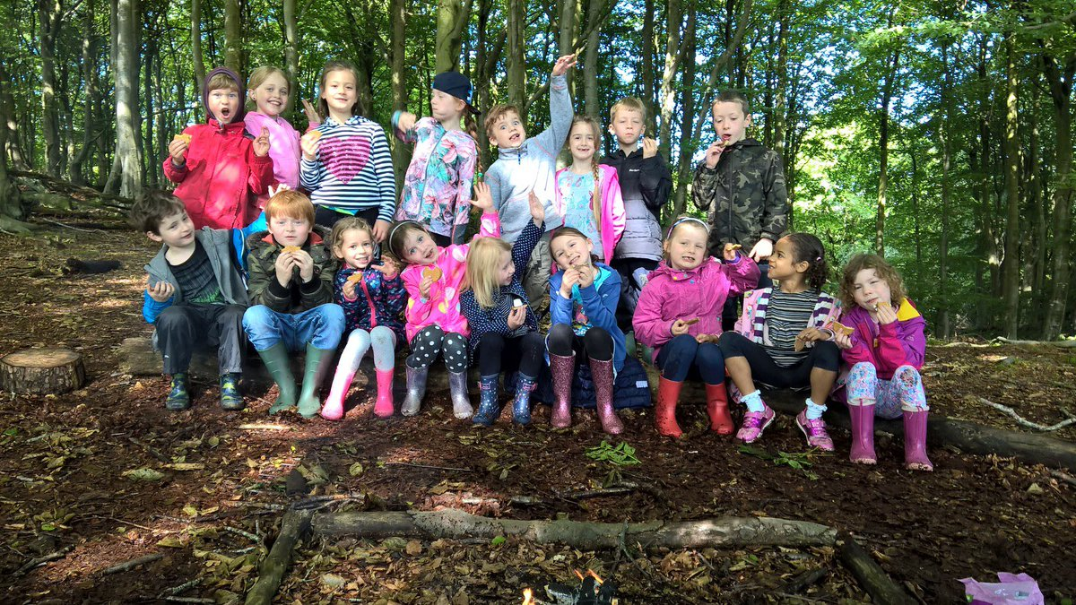 Number one rule @BanDevPS #forestschool have fun! #fun #learningthroughplay #getoutside #healthykids<br>http://pic.twitter.com/clf3aDBVD7