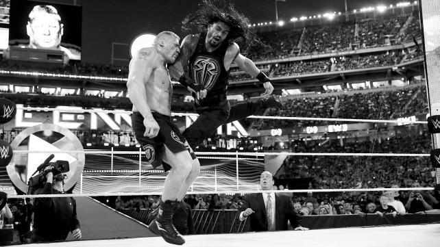 Main Event de #Wrestlemania 34…¿En #Summerslam2017?  https:// fcwwecl.wordpress.com/2017/06/23/mai n-event-de-wrestlemania-34-en-summerslam-2017/  … pic.twitter.com/o6Or7c0ZVB