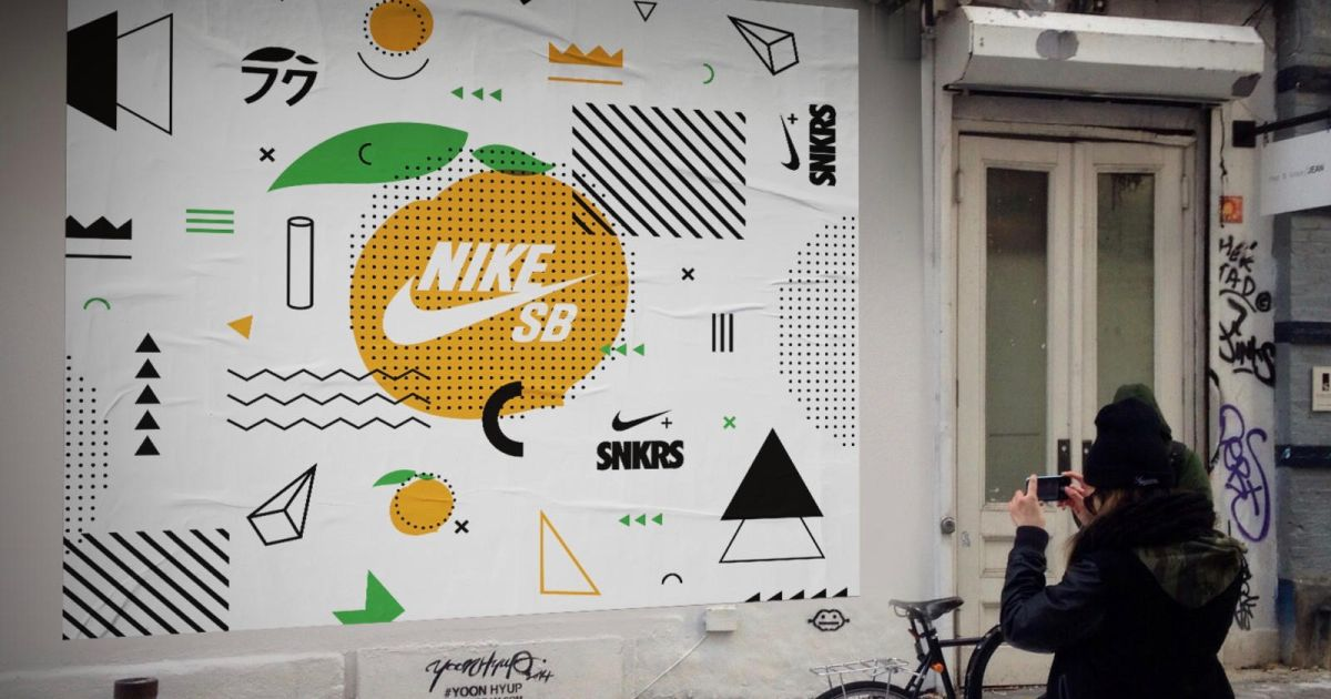 Nike's SNKRS app uses AR to help you buy limited-edition shoes