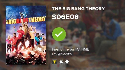 eztv the big bang theory s12e10
