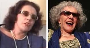 Lembra da atriz do vídeo 'Tapa na Pantera'? Veja como estão ela e outros memes 'clássicos' da internet hoje em dia https://t.co/X7aswCTqyy