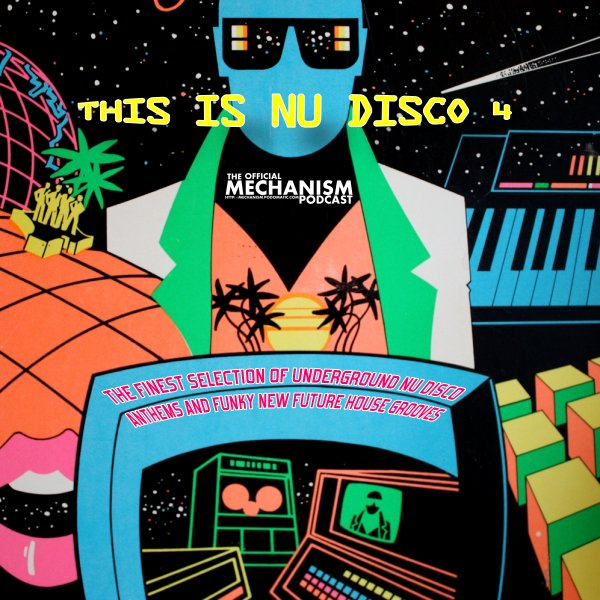 THIS IS NU DISCO 4 - Download the mix here&gt;  https://www. podomatic.com/podcasts/mecha nism/episodes/2017-06-23T15_13_20-07_00 &nbsp; …   #mechamix #nudisco <br>http://pic.twitter.com/03fowO5lt0