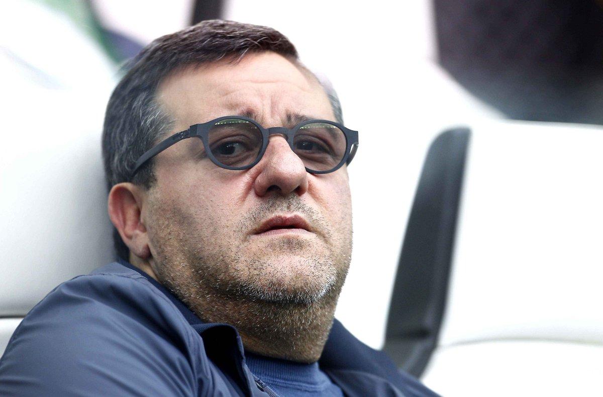Com medo de 'perder' Donnarumma, Raiola vai sentar para negociar com o Milan a renovação do goleiro. [Corriere della Sera]