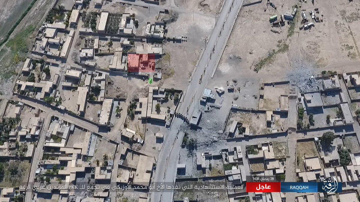 Syrian War: News #14 DDCjAVmXUAAo-DK