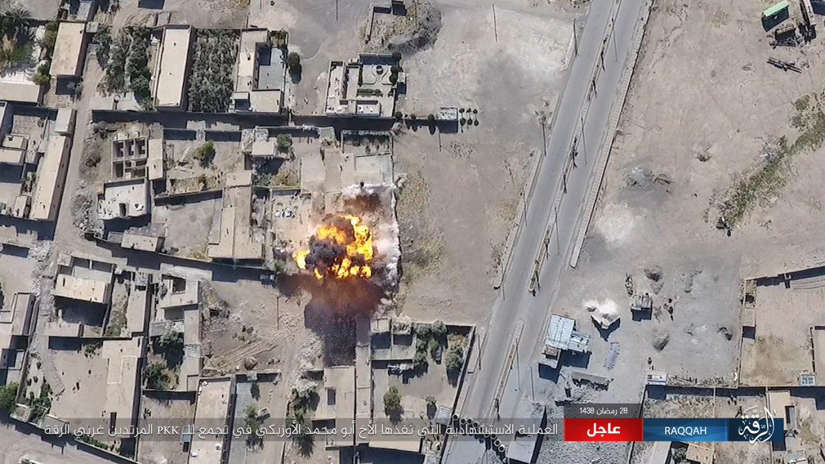 Syrian War: News #14 DDCjBZJXkAANbU7