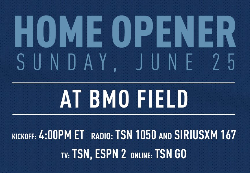 Coming to this Sunday's Home Opener? Here's everything you need to kno...