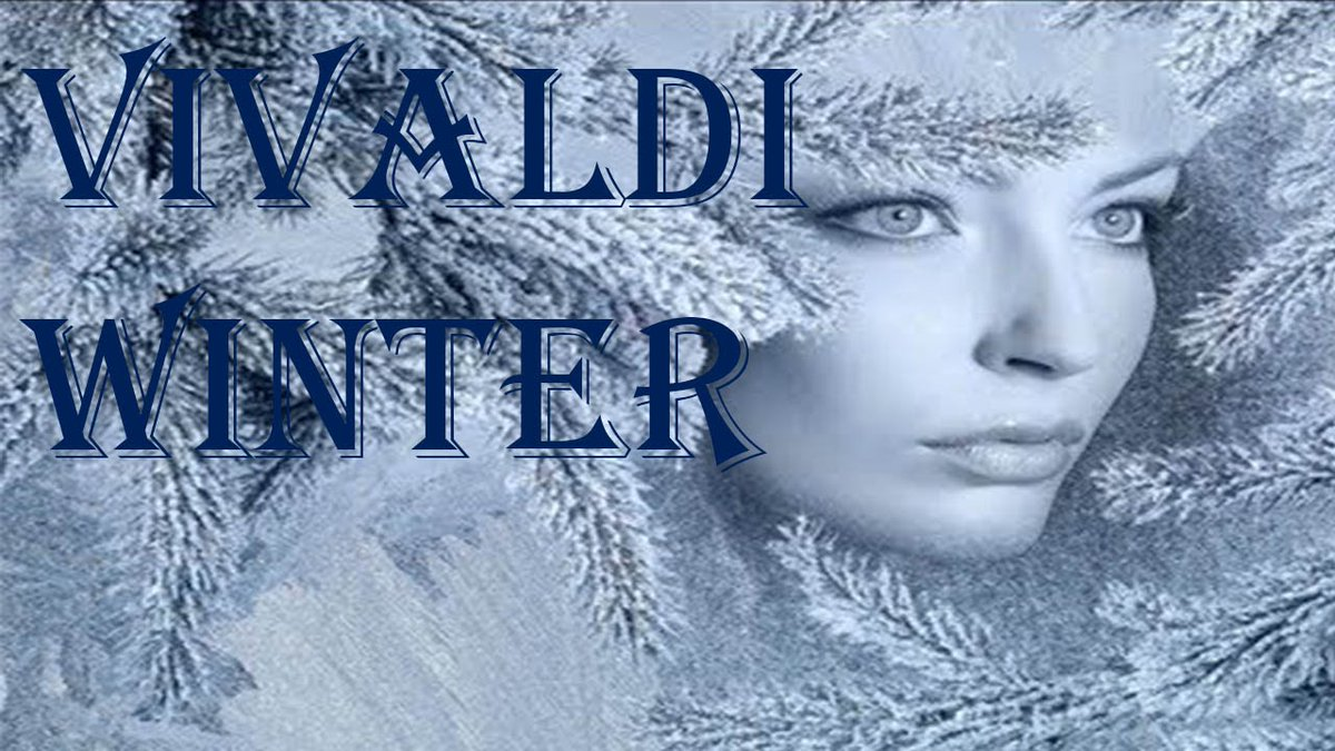 #VivaldiFour Seasons(Winter) Concerto for #Violin in F Minor, RV297, Allegro by I Solisti Italiani #Classical   https:// youtu.be/nGdFHJXciAQ  &nbsp;  <br>http://pic.twitter.com/wu0NQsggzS