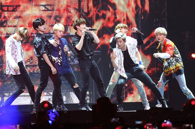 How Newark's Prudential Center became the 'east coast home of K-pop' https://t.co/aB5XemUlKu