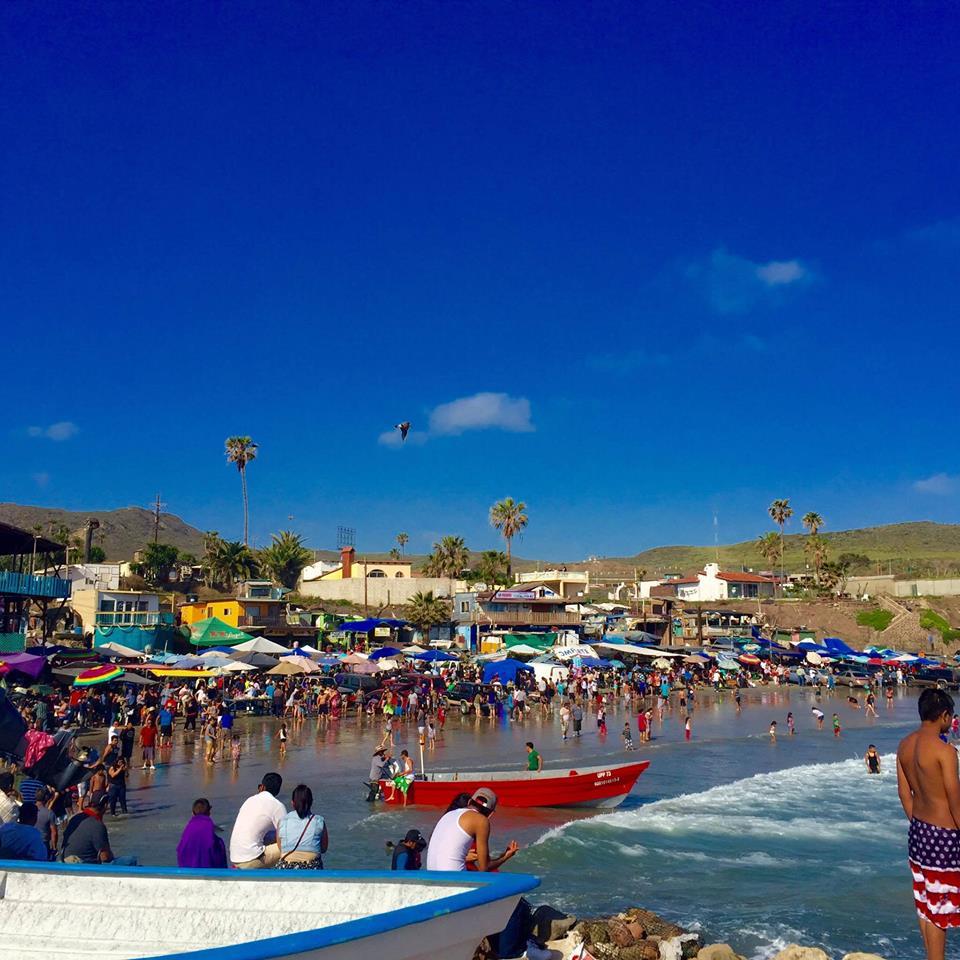 Welcome to Popotla! #RosaritoBeach #Summer #Baja #EnjoyBaja #BuenViernes #HappyFriday  Adventure by Karen Elizondo<br>http://pic.twitter.com/XB9DZlREJ4