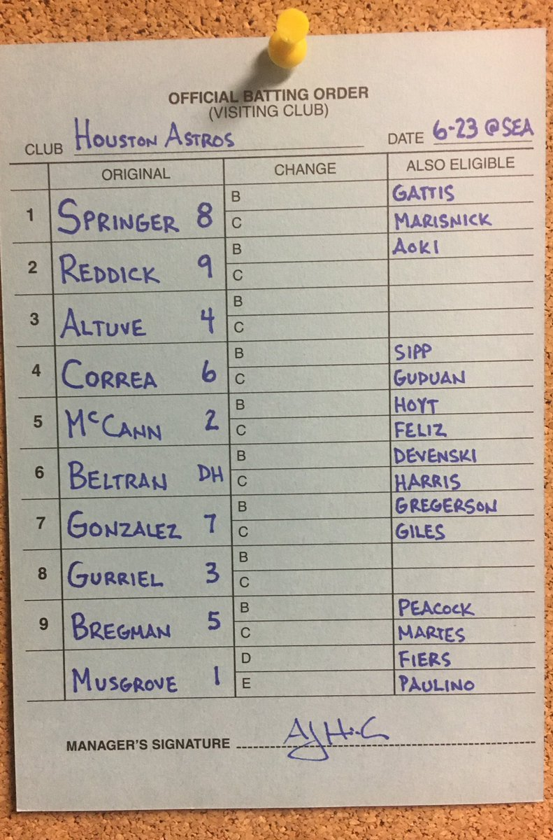 No. 75  #Astros https://t.co/WKKzvGG0Ja
