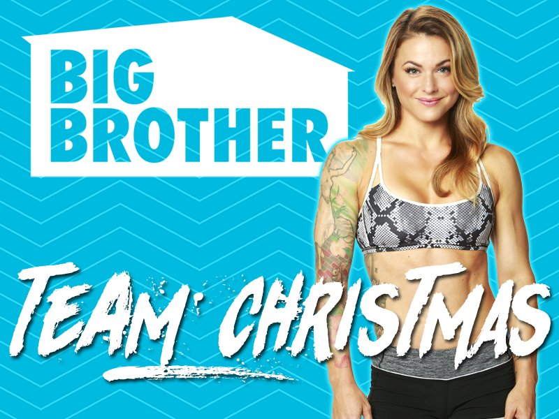 Preseason, RT & LIKE If You're Team CHRISTMAS! #BB19 https://t.co/...