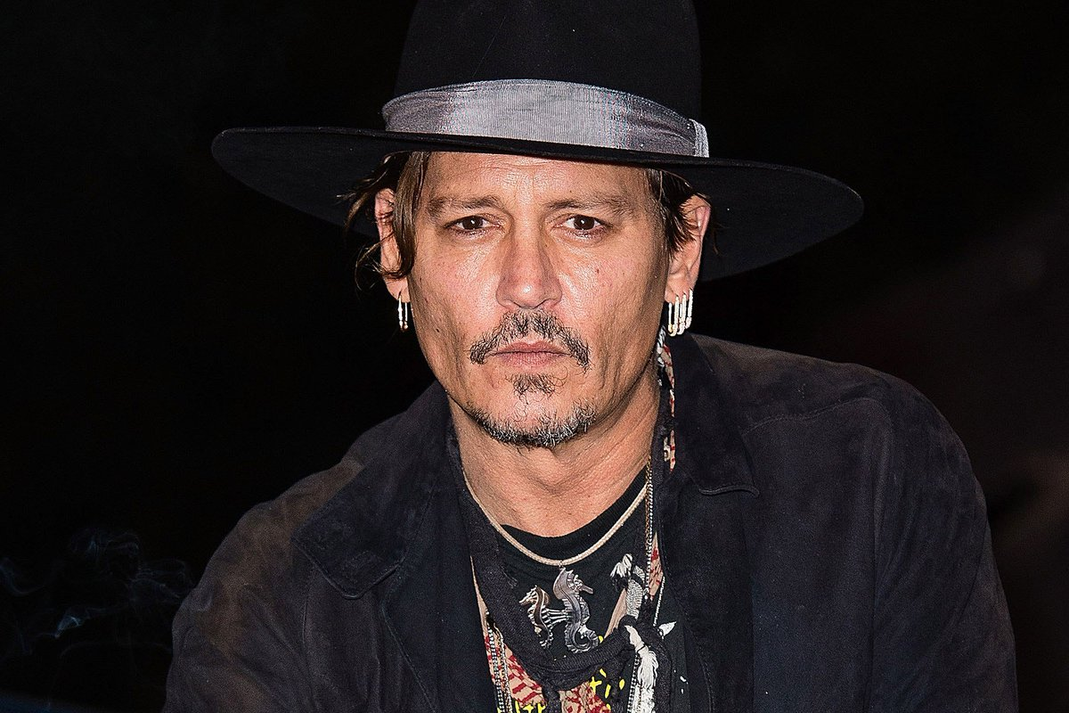 #BREAKING @realDepp @Disney #Disney #DomesticViolence #USA  For #JohnnyDepp, &quot;When did you stop beating your wife&quot; is not a trick question.<br>http://pic.twitter.com/R9QbGMfJCU
