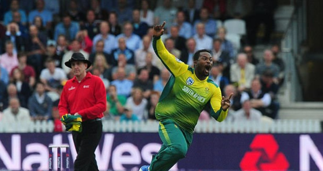 England fall to three-run defeat by South Africa in second T20 https:/...