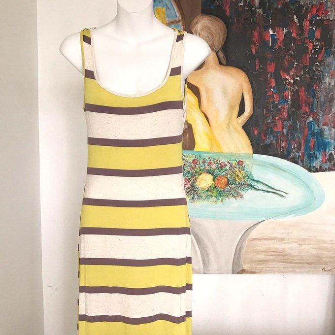 KTOO Maxi Dress