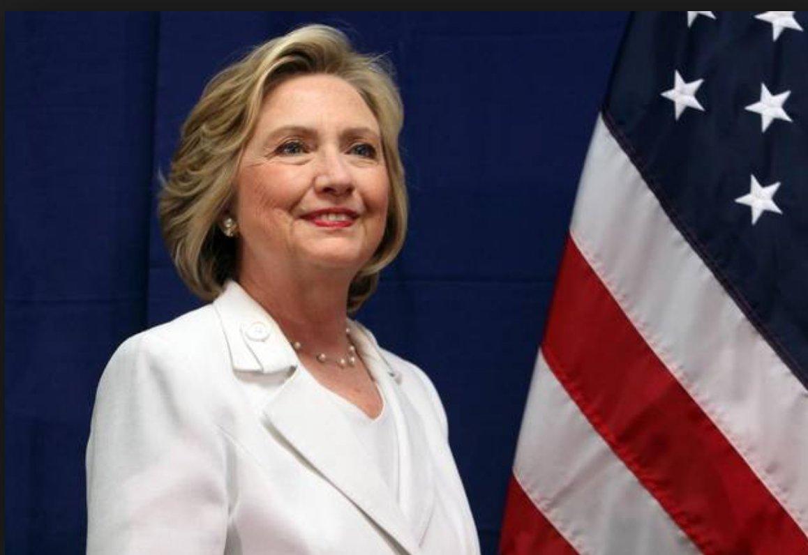 Hillary Clinton Drops Some Stone Cold Truth And Annihilates Republican...
