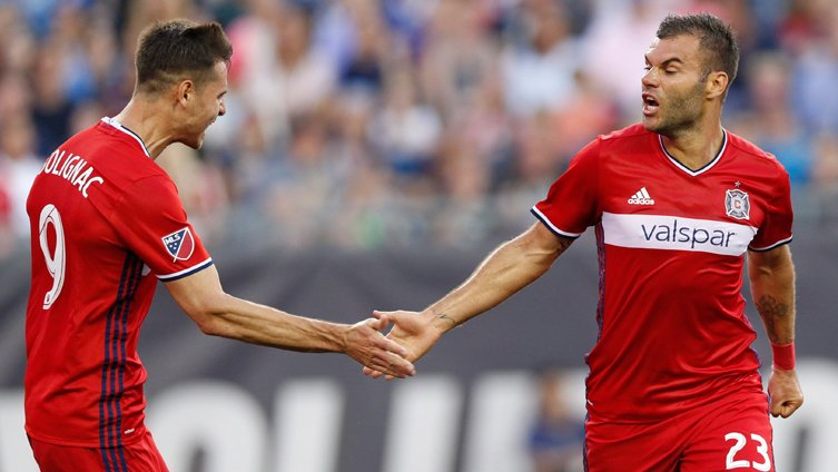 Preview: Fire get another shot against Orlando Saturday on CSN after recent draw - https://t.co/CliEyo8JbT  (@TheDanSanto) #cf97