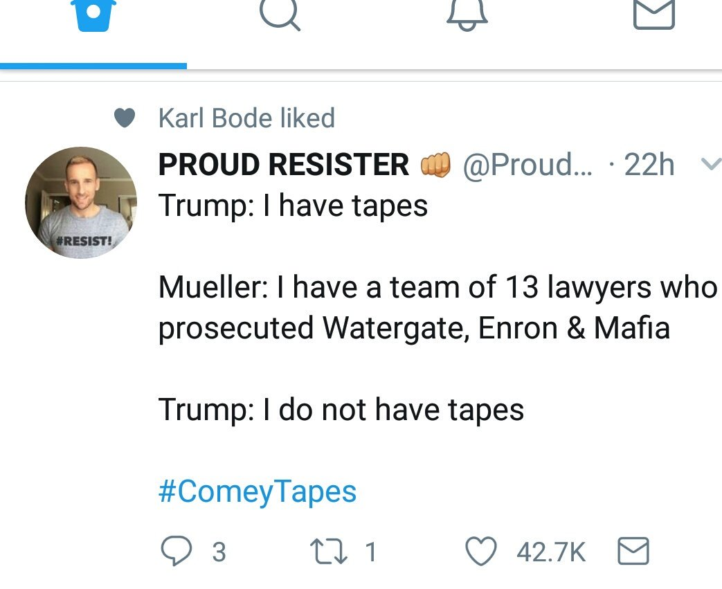 The ratio of retweets to likes has gotten brutal recently. Kudos to the one person who threw a pity RT.