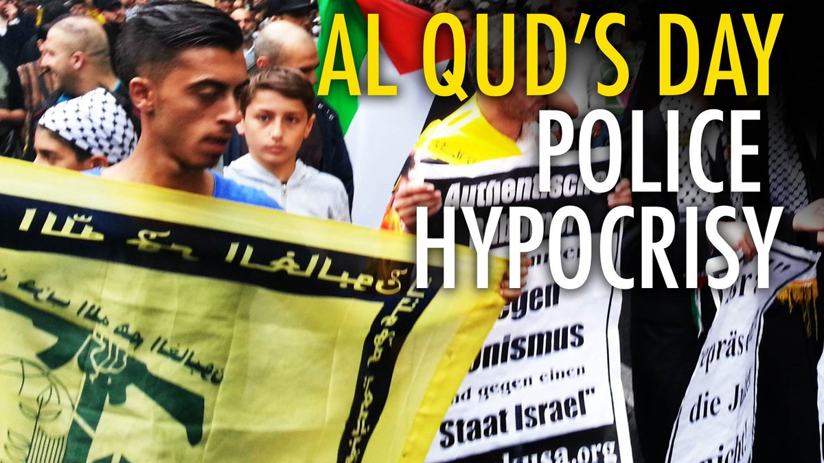 .@SheilaGunnReid on #Calgary's Al Quds Day #FakeNews — https://t.co/Xp...