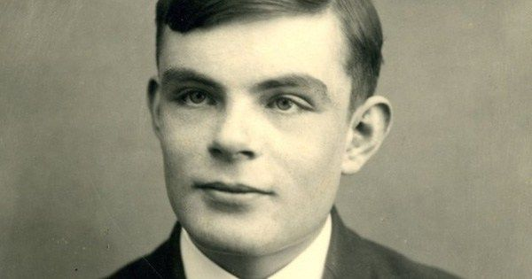 Alan Turing, who gave us our digital lives, was born on this day in 1912. May we never forget his life—or his death  https://t.co/dVGmRvvGku