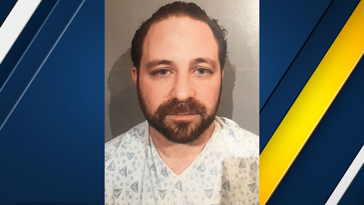 #BREAKINGNEWS: Father arrested for murder of son who went missing in South Pasadena 2 months ago  http:// abc7.la/2t19zVv  &nbsp;  <br>http://pic.twitter.com/Td4CYLL8eF