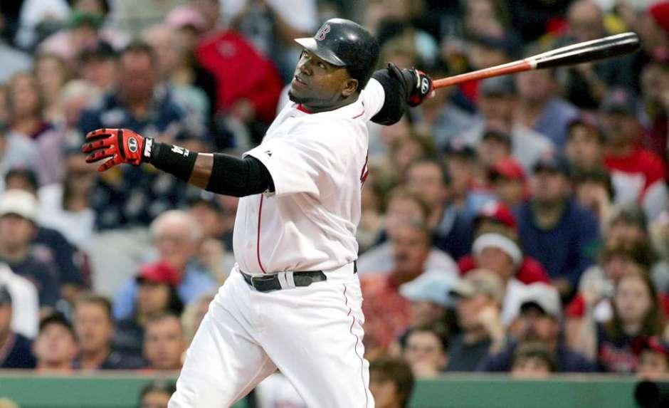 Boston Red Sox retira el 34 de 'Big Papi' https://t.co/PzljMYoqpJ