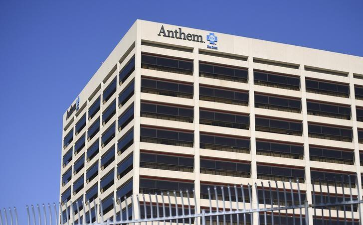 Anthem to pay record $115 million to settle U.S. lawsuits over data breach https://t.co/3PDfG9WF4g