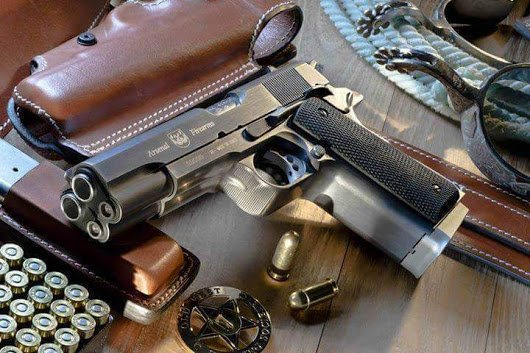 When one just isn&#39;t enough. #tactical #MolonLabe #2ADefenders #nra <br>http://pic.twitter.com/WRzGXE8wKn