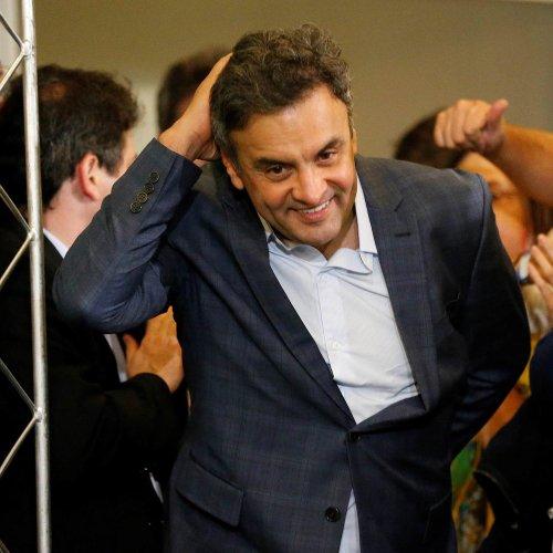OAB critica arquivamento de pedido de cassação de Aécio https://t.co/FTorVLfDg7