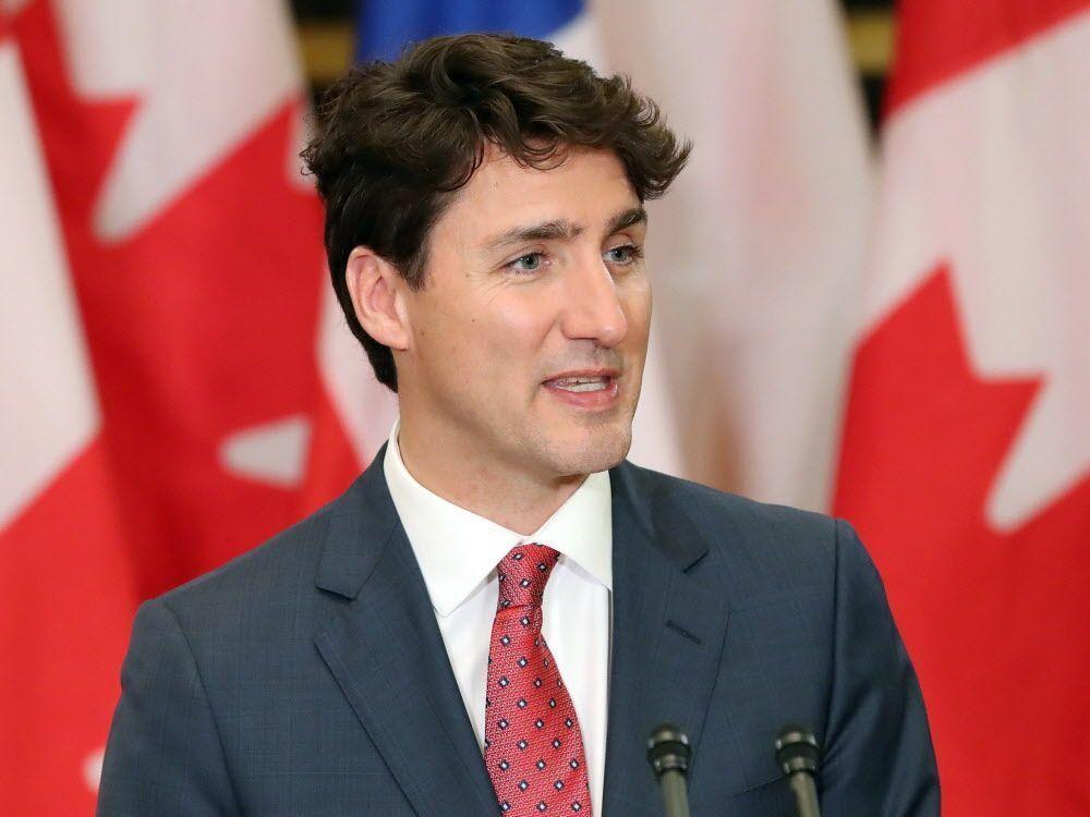 Trudeau remembers victims of terrorism https://t.co/MUbtpTdTD5