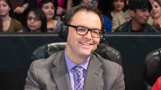 Here's what little Mauro Ranallo will say about leaving WWE for a whil...