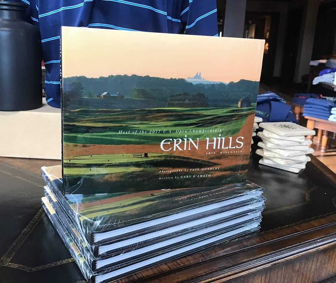 #Usopen2017 #Erin Hills https://t.co/g8n62qQuEW