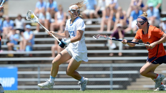 Congrats to Molly Hendrick, named an assistant coach at @OhioState_WLAX on Friday!  http:// bit.ly/2tYEVcw  &nbsp;   #GoHeels <br>http://pic.twitter.com/WOwojR3UGm