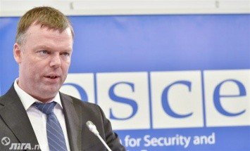 Fighters don't allow OSCE to fix the victims among civilians https://t...