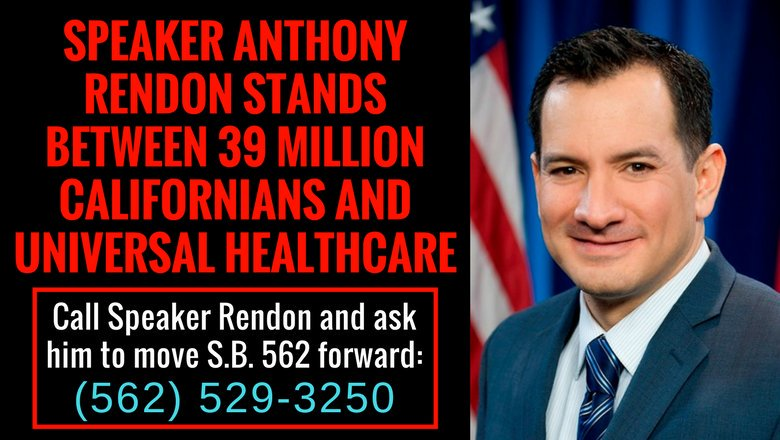 #WeThePeople will be in touch. #SB562 #Healthcare #SinglePayer<br>http://pic.twitter.com/9mdfU6yVAI