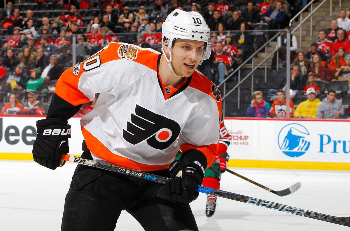 🚨 #NHLTRADE ALERT 🚨 Brayden Schenn is now a member of the @StLouisBlue...