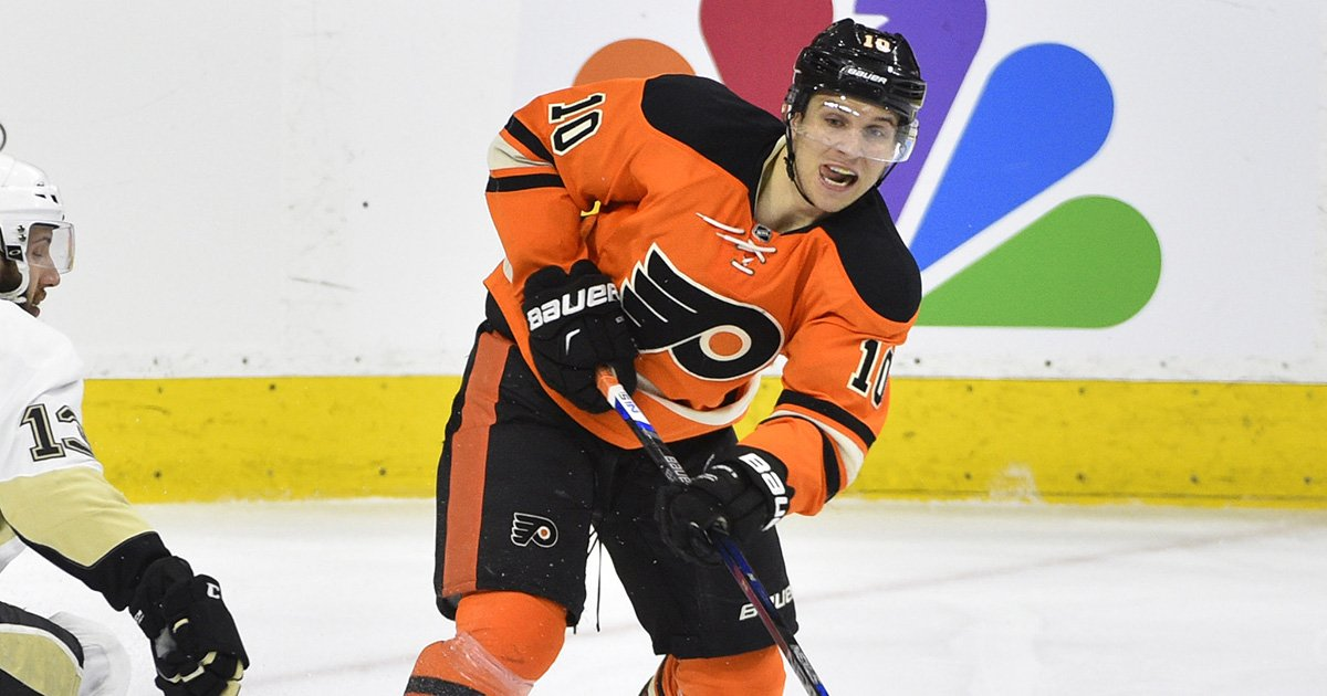 🚨TRADE🚨  Brayden Schenn heads to St. Louis for Jori Lehtera and 27th o...