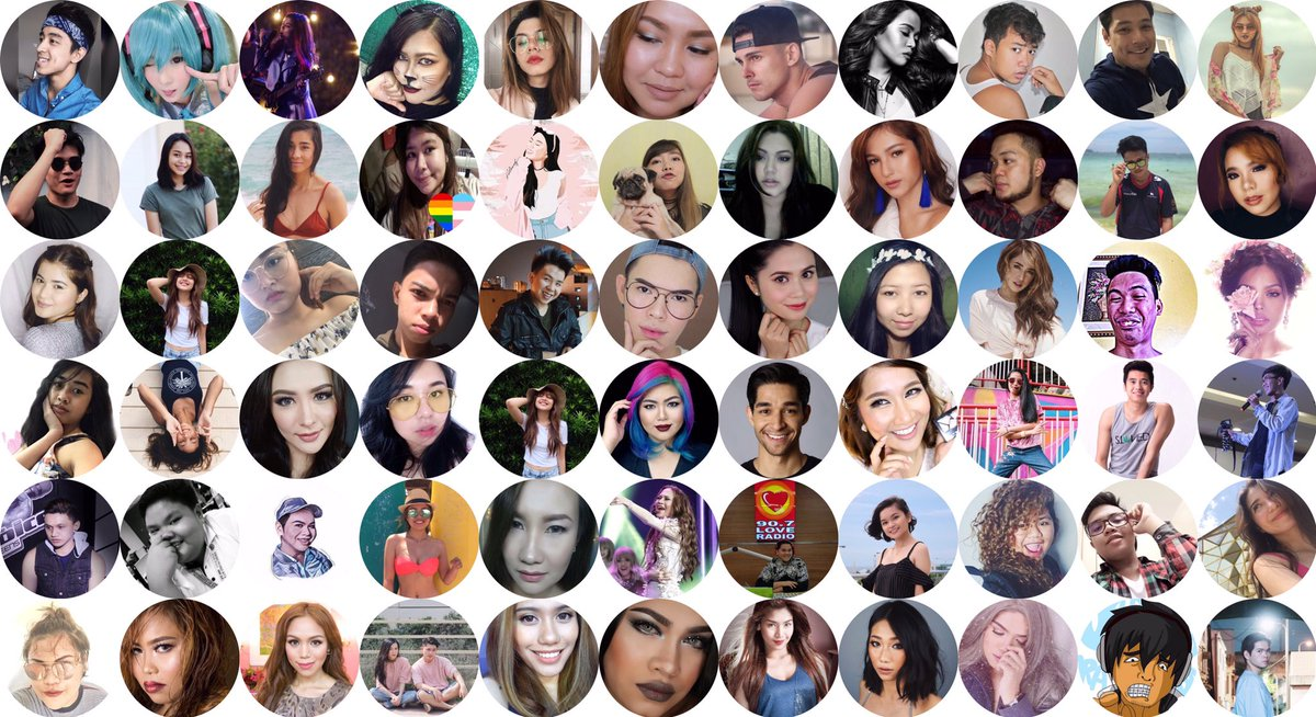 Youtubers PH on Twitter:
