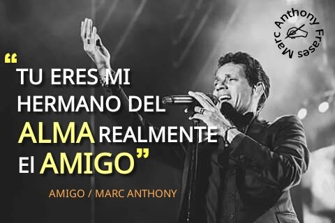 Marc Anthony Frases On Twitter Me Dices Verdades Tan