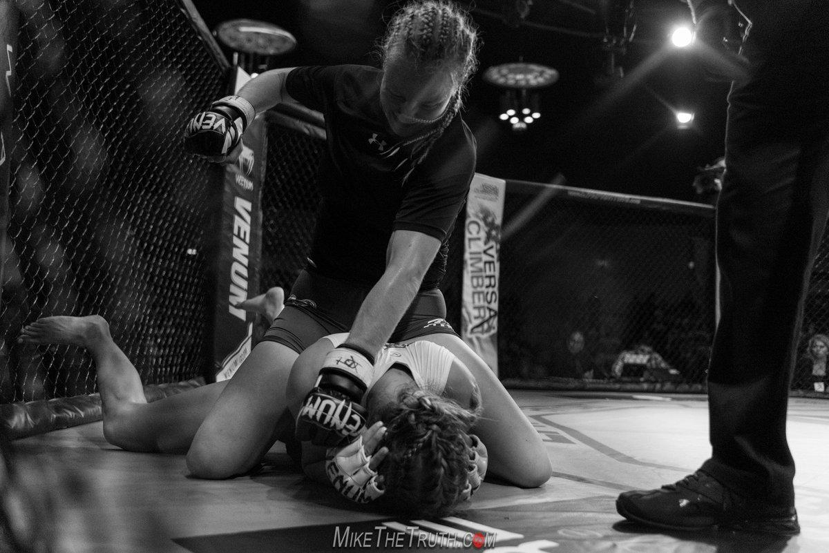 #LFA14 Results: Courtney King def Colbey Northcutt via TKO (Strikes) -...