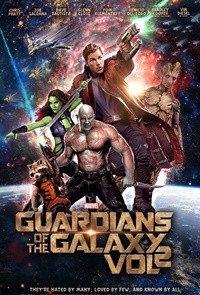 torrent los guardianes de la galaxia vol 2