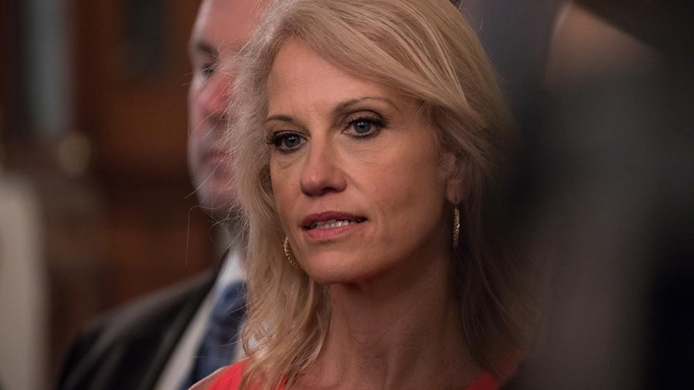 Kellyanne Conway and CNN's Alisyn Camerota spar over Russian election interference question https://t.co/5kX01t7DPe
