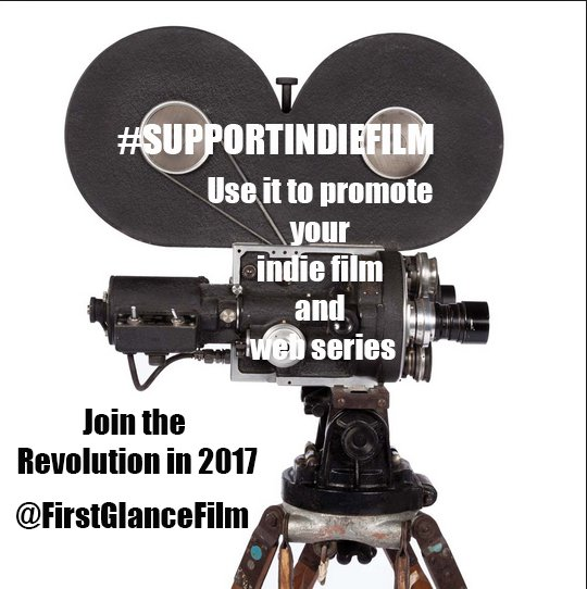#SupportIndieFilm it's not just a Hashtag, it's a way of life! Help #indiefilm #filmmakers boost their tweets! https://t.co/HYiMZSzAeN