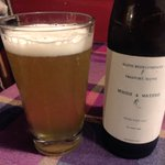 We have a new leader in the @Mt_ChaseLodge #betterbeer challenge, but maybe I'm just partial to the name. @mainebeerco