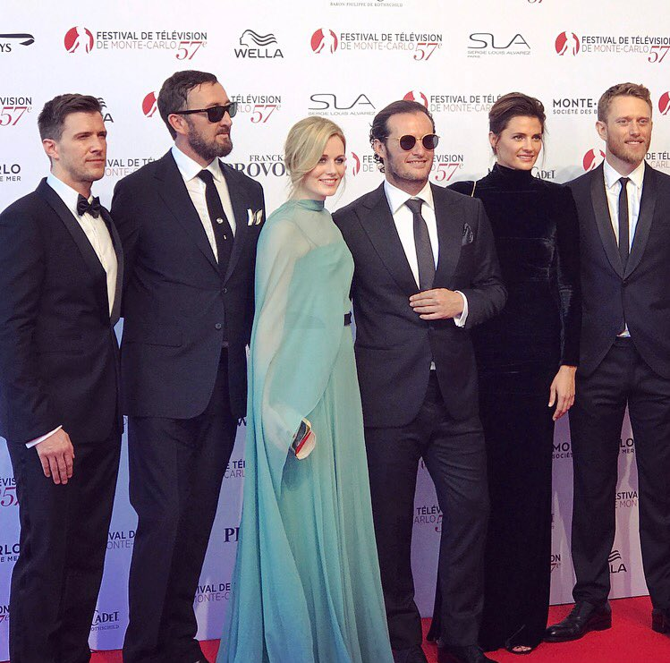 #Flashback to the #Absentia premiere at @festivaltvmc!! Thank you to all those who&#39;ve been a part of the journey, it has just begun! #FBF<br>http://pic.twitter.com/bRoF59r06Y