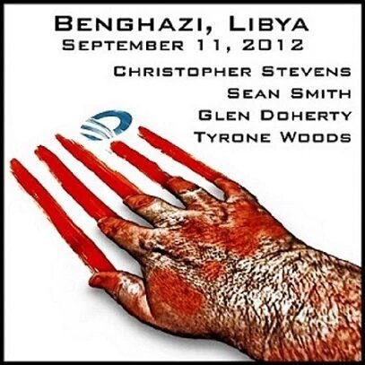 Death wasn&#39;t a concern to Hillary on September 11, 2012; the night 4 #heroes died #Benghazi | #RedNationRising<br>http://pic.twitter.com/NWsYYQQdbJ