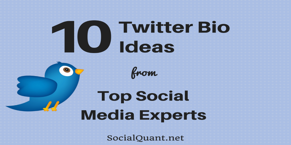 10 Ways To Create A Slamming #Twitter Bio That Drives Clicks From Top...